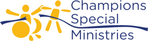 Champions Special Ministries Logo